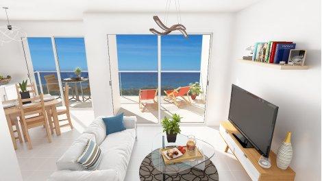 immobilier neuf à Saint-Cyprien-Plage