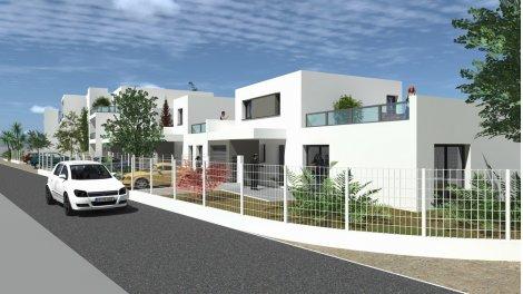 appartement neuf à Saint-Cyprien-Plage