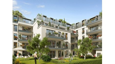 appartement neuf à Antony