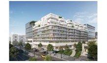 Appartements neufs New Wave investissement loi Pinel à Montigny-le-Bretonneux