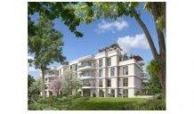 Appartements neufs Jardin Secret éco-habitat à Sèvres