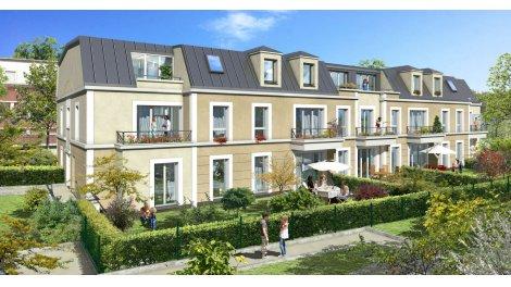 immobilier neuf à Argenteuil