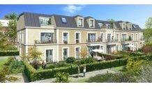 Appartements neufs Villa Gallieni éco-habitat à Argenteuil