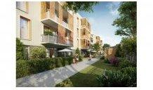 Appartements neufs Le Flambeau éco-habitat à Aubervilliers