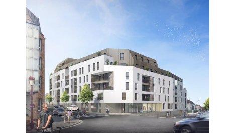Appartement neuf Coeur de Ville à Fresnes