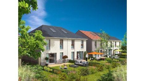 Appartements et maisons neuves Les Villas Edonia à Egly