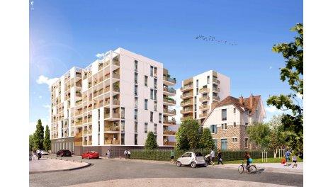 Appartement neuf Le Val à Ivry-sur-Seine