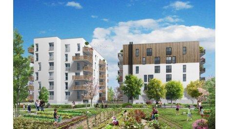 Appartement neuf Le 106 Stalingrad à Champigny-sur-Marne