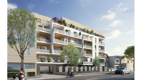Appartement neuf Esprit Enghien à Epinay-sur-Seine
