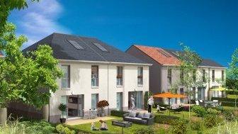 Maisons neuves Les Villas Edonia investissement loi Pinel à Egly