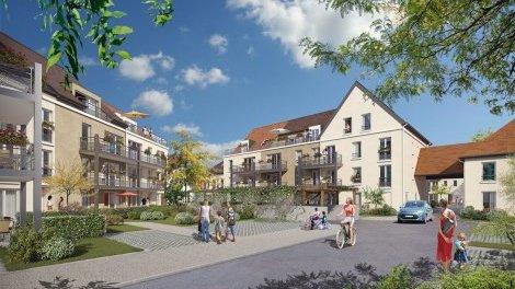 Appartement neuf Cote Ville à Montlhéry
