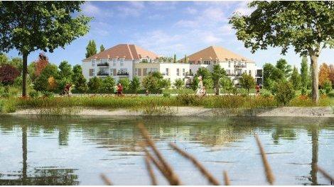 Appartement neuf Les Clefs du Perray à Saint-Pierre-du-Perray