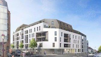 Appartements neufs Coeur de Ville à Fresnes