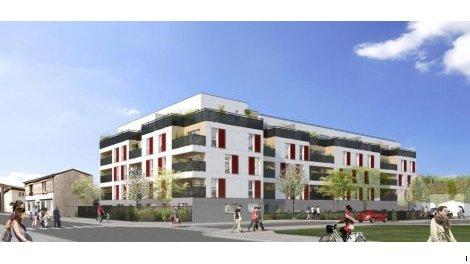 Appartement neuf Soleia à Paray-Vieille-Poste