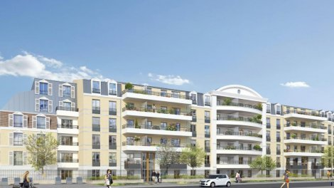 Of course soisy sous montmorency programme immobilier neuf for Acheter maison courbevoie