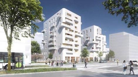 Appartement neuf Carre de Lisle à Vitry-sur-Seine