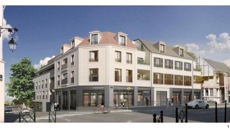 Appartement neuf Le Clos Sévigné à Sucy-en-Brie