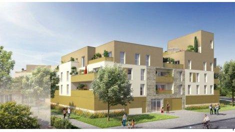 immobilier neuf à Mondeville