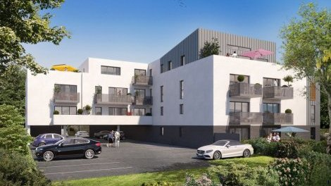 immobilier neuf à Guilers