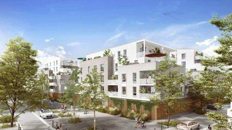 Appartement neuf Village en Seine investissement loi Pinel à Villeneuve-Saint-Georges