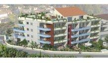 Appartements neufs Le Poseidon éco-habitat à Bormes les Mimosas