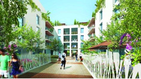 immobilier ecologique à Miramas