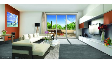 immobilier basse consommation à Miramas