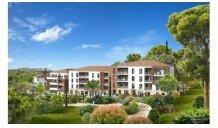 Appartements neufs La Pinede éco-habitat à La Penne-sur-Huveaune