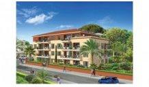Appartements neufs Les Felibres éco-habitat à La Seyne-sur-Mer