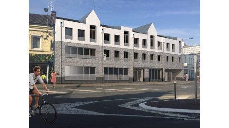 Appartement neuf Résidence les Brasseurs à Annoeullin