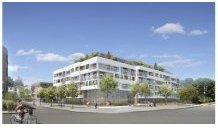 Appartements neufs En(vert)gure à Lognes