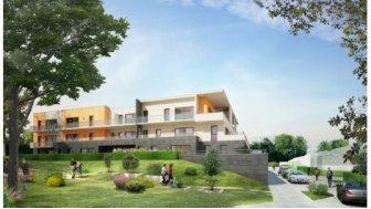 Appartements neufs Bihorel - le Chapitre éco-habitat à Bihorel