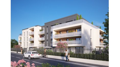immobilier basse consommation à Le-Mesnil-Esnard