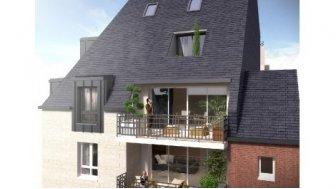 Appartements neufs Hyper-Centre Rive Droite investissement loi Pinel à Rouen