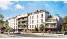 Appartements neufs Vernon - Éco Quartier Fieschi éco-habitat à Vernon