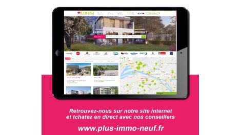 immobilier basse consommation à Bois-Guillaume