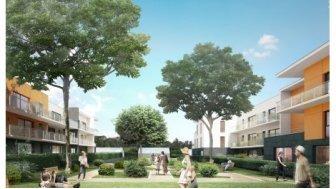 Appartements neufs Bihorel - le Chapitre investissement loi Pinel à Bihorel