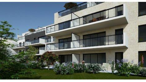 Appartements neufs Bois-Guillaume - Mairie investissement loi Pinel à Bois-Guillaume