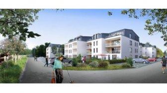 Appartements neufs Le Mesnil - Esnard investissement loi Pinel à Le-Mesnil-Esnard