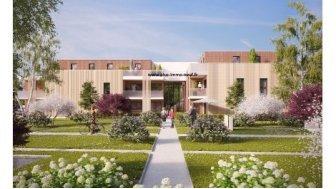Appartements neufs Mont-Saint-Aignan - Village éco-habitat à Mont-Saint-Aignan