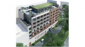 Appartements neufs Rouen Centre - Spécial Invest investissement loi Pinel à Rouen