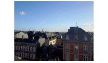 Appartements neufs Rouen - 150m du Vieux Marché éco-habitat à Rouen