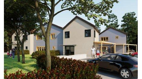 Maisons neuves Maisons à Mérignac à Mérignac