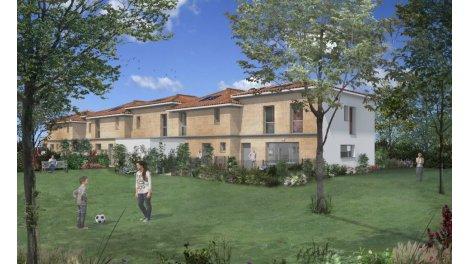 Villas neuves Résidence à Mérignac à Mérignac