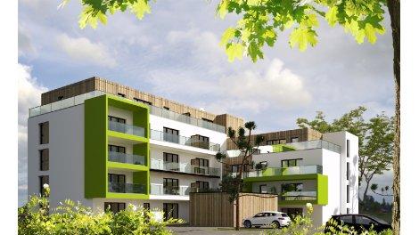 investir dans l'immobilier à Brest