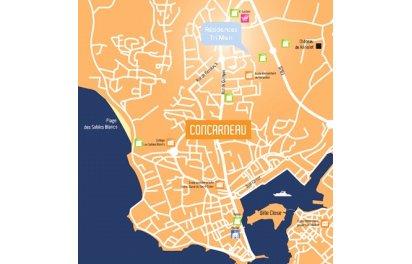 immobilier ecologique à Concarneau