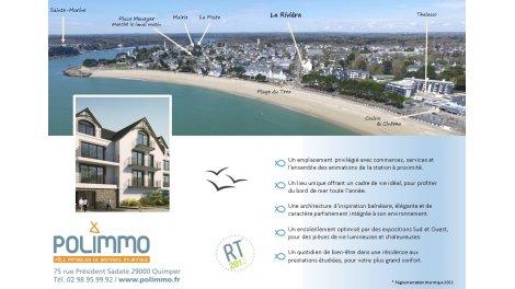 lois defiscalisation immobilière à Bénodet