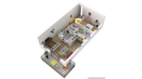 lois defiscalisation immobilière à Fouesnant