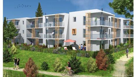 logement neuf à Quimper