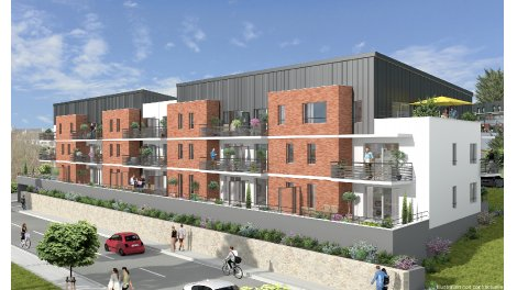 investissement immobilier à Inzinzac-Lochrist